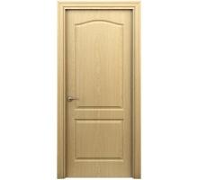 Дверь Палитра дуб светлый 70 см, 90 см