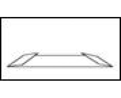 Галстук  длина 2,5 метра оцинк