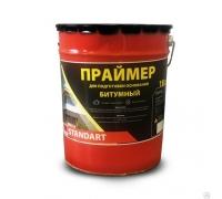 Мастика битумная СТН Standart, ведро 3 кг (120 ведер)