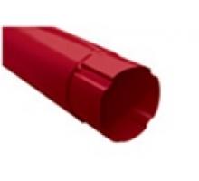 Труба соединительная 90x1000мм