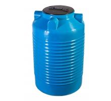 Узкая емкость для дверных проемов ЦУ500 (d78х127) 500 л