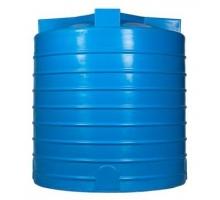 Цилиндрическая вертикальная емкость Ц5000 (d190х209) 5000 л