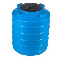 Цилиндрическая вертикальная емкость Ц400 (d80х94) 400 л