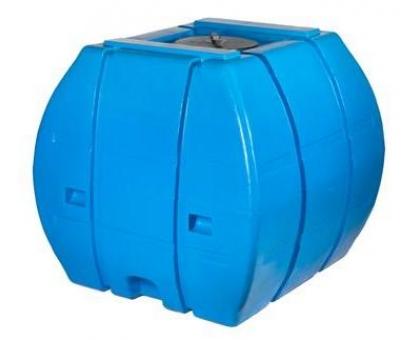 Кубическая емкость К2000 (140х141х134) 2000 л