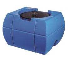 Кубическая емкость К200 (79х68х54,5) 200 л