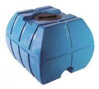 Кубическая емкость К1000 (124х110х94) 900 л