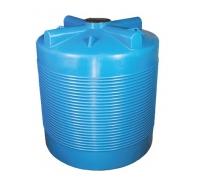 Цилиндрическая вертикальная емкость Ц7000 (d210х234) 7000 л
