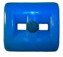 Узкая емкость для дверных проемов ГУ450 (105х64х80) 420 л