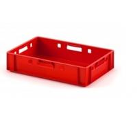 Ящик для мяса Е1 (глубокой заморозки) 25л 600x400x120