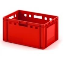 Ящик для мяса Е3 (глубокой заморозки) 61л, 600x400x300
