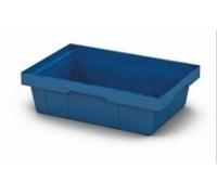 Вкладываемый контейнер INSTORE KV 6417 30л (600x400x170мм) стойкостью t от -20 до +60