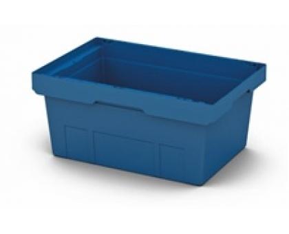 Вкладываемый контейнер INSTORE KV 6427 49л (600x400x270мм) стойкостью t от -20 до +60