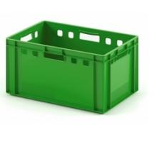 Ящик для мяса Е3 (морозостойкий) 61л 600x400x300