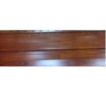 Сайдинг Корабельная доска толщина - 0,45 ширина 263 мм, длина до 6 м PRINTECH