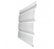 СОФИТ (7 дорожек перфорации на секцию) белый 3x0,3м (0,9м2) 1уп-10шт