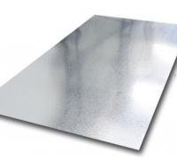 Лист плоский полимер 1250x2500мм толщ0,5 мм