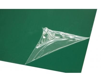 Лист гладкий окрашенный шир1250мм, длина под заказ, толщ0,4мм