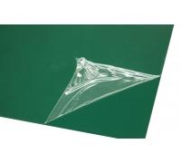 Лист гладкий окрашенный шир1250мм, длина под заказ, толщ0,7мм