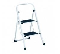 Лестница-стремянка 2 ступ 1 пролет QH-122 до 150кг