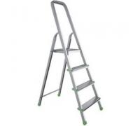 Лестница-стремянка 3 ступ 1 пролет SM-HLD03 до 150кг
