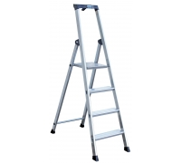 Лестница-стремянка 5 ступ 1 пролет SM-HLD05 до 150кг