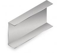 Швеллер базовый п-образный 10 х 38 х 202 х 38 х 3000 мм