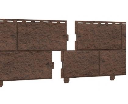 Stone House серия КАМЕНЬ жженый 3,025x0,225м (0,68м2) 1уп-15шт