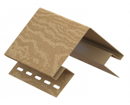 Timberblock серия КЕДР янтарный 3,05x0,23м (0,702м2) 1уп-10шт