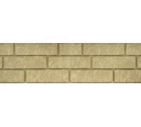 Stone House серия КИРПИЧ песочный 3,025x0,23м (0,695м2) 1уп-10шт
