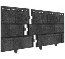 Stone House серия КИРПИЧ графитовый 3,025x0,23м (0,695м2) 1уп-10шт