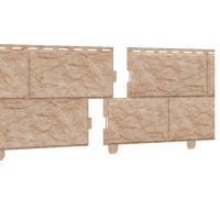 Stone House серия КАМЕНЬ золотистый 3,025x0,225м (0,68м2) 1уп-15шт