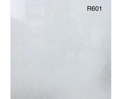 Керамогранит глазур. R601 св. серый мрамор (600x600) 1.44м2 1уп-4шт