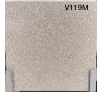 Керамогранит ГРЕС U119M соль перец (стандарт)  темно-серый матовая 600x600