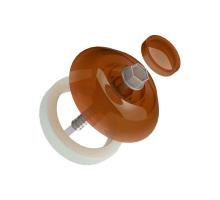 Термошайба для монтажа сот.поликарбоната 16мм бронза