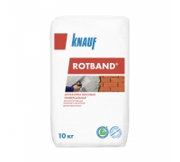 Штукатурка РотБанд (10кг)