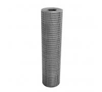 Сетка сварная 0,5 мх5м (ячейка 2х2см) толщ 1,05мм (№13)