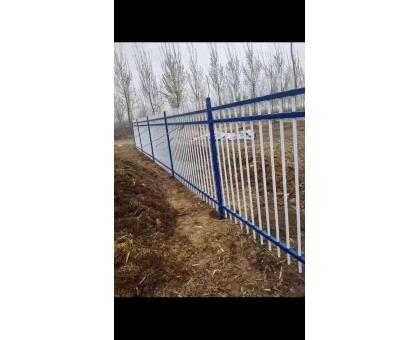 Забор секционный 3,0x1,8 м (столб,труба,крепеж)