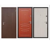 Металлическая дверь Стройгост 7-2 белый клен 2050x860(960)x70 наполнение пенополистерол
