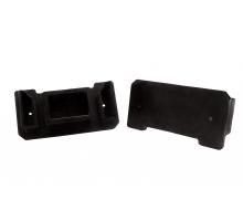 Крепёж для поручня пластиковый ABS POLIVAN GROUP коллекция DENPASAR (35*45*90 мм)