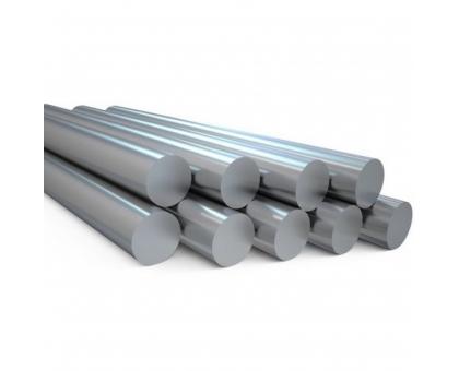 Круг стальной - 80; 09Г2С, вес 40,3кг/1м.п.; длина н/д