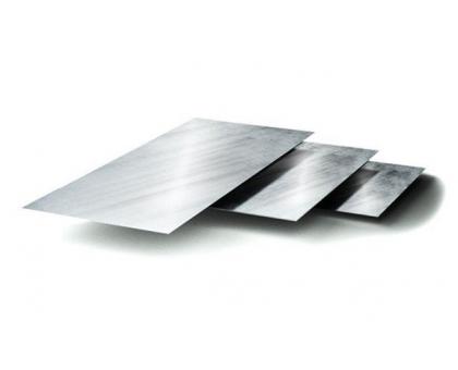 Лист гладкий оцинкованный шир1250мм, длина до 4200мм, толщ0,4мм