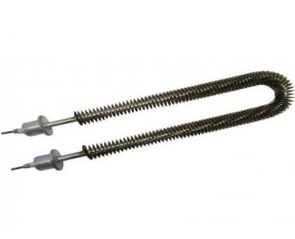 Оребренные (ТЭНР) из черной углеродистой стали марки СТ-10, диам.13мм  ТЭНР80а13/2,5-О-220-ф2