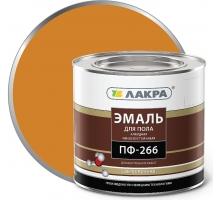 Эмаль ПФ-266 (красно-корич.,желто-корич.) 1уп-25кг