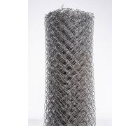 Сетка плетеная 1мx27м (ячейка 2x2мм) 19кг (№3) тонкая