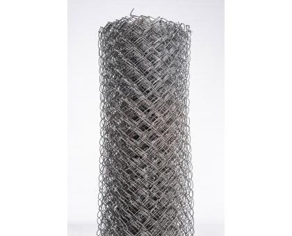 Сетка плетеная 1мx27м (ячейка 4x4мм) 33кг (№5)