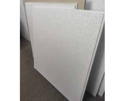 Плита для подвесного потолка в точку 595x595x10 мм