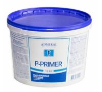 Праймер-Грунтовка P-PRIMER ADMIRAL акриловый 20л