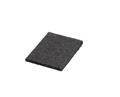 Резиновая подложка под лаги квадратная POLIVAN GROUP коллекция DENPASAR (4*60*80 мм)