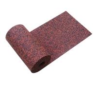 Резиновое рулонное покрытие Флекс ЭКО (плотность 1400) толщ.8 мм
