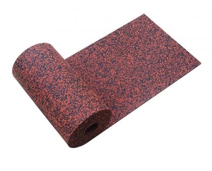 Резиновое рулонное покрытие Флекс (плотность 1000) толщ.6 мм